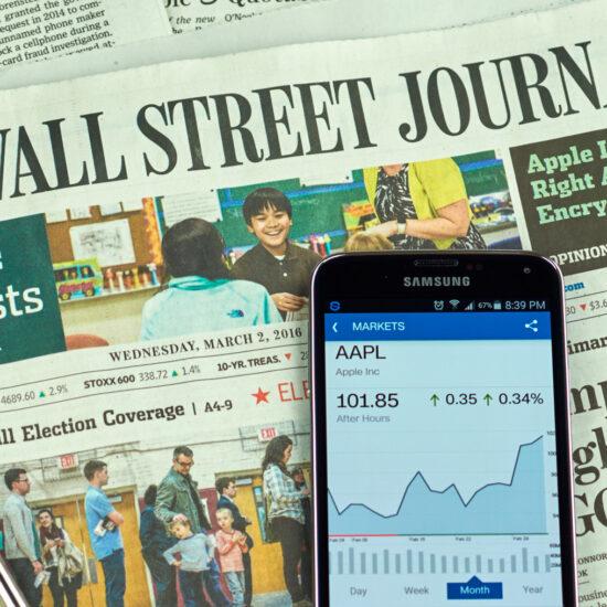 Eventos The Wall Street Journal