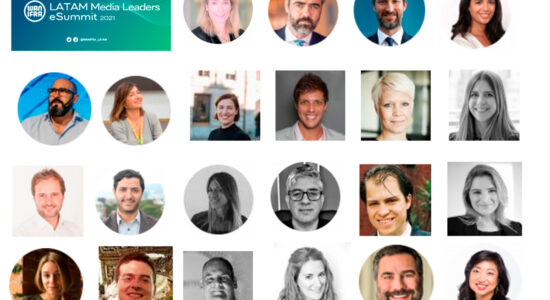LATAM Media Leaders eSummit 2021 de WAN-IFRA