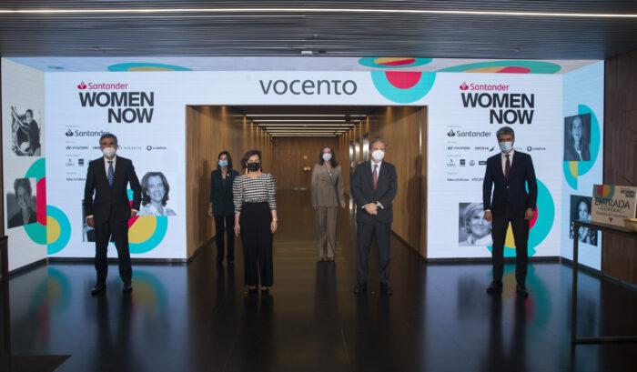 Santander WomenNOW 2021