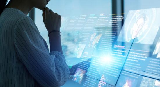 Profesionales de la información tecnológica