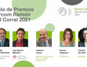 La IV edición de los Premios Dircom reconocen los mejores trabajos de comunicación corporativa