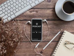 Cómo utilizar los podcasts para disparar las suscripciones