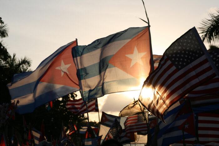 #SOSCuba