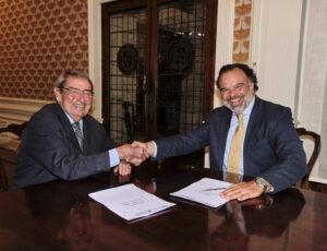 Acuerdo de AMI con la FAEB para apoyar a los profesionales de la prensa