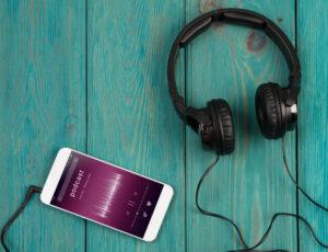 Los podcasts fortalecen la relación con la audiencia