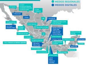 Cuáles son los perfiles laborales que más demanda la prensa mexicana