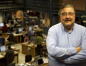 Consternación en el mundo del periodismo por la muerte de Antonio Franco Estadella