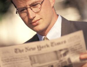 La estrategia del The New York Times