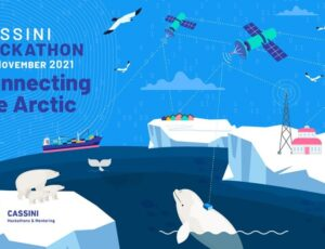 2º edición del Cassini Hackathon